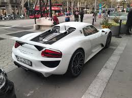 porsche 918 front saw the same 918 spyder that u thisdoescompute posted earlier