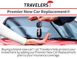 travelers auto insurance images Travelers auto insurance new car replacement bassett insurance group png