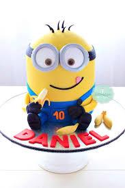 minions birthday cake creative despicable me minion birthday cake ideas crafty morning