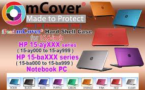 hp envy amazon black friday amazon com ipearl mcover hard shell case for 15 6