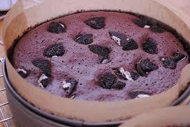 oreo chocolate cake recipe u2014 custom cake classes