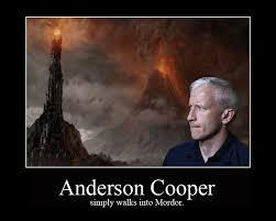 Anderson Cooper Meme - anderson cooper funny
