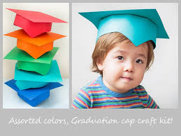 kindergarten graduation hats items similar to pre school graduation cap pre k graduation cap