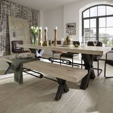 Best Dining Tables Images On Pinterest Metal Dining Table - Light wood kitchen table