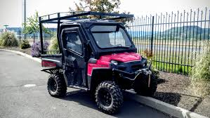 polaris racks for atvs utility vehicles u0026 polaris rangers