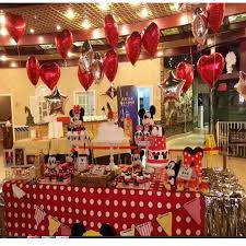 5pcs lot 18inch balloons day wedding decorations