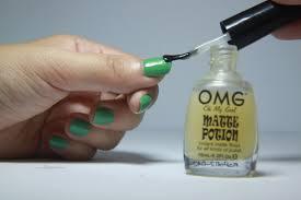 nail tips how to make your nail polish long lasting