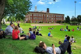 university detail international student exchange programs