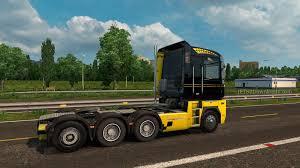 renault truck magnum renault magnum 2009 v2 2 5 ets 2 mods ets2downloads