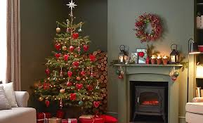 real christmas tree real christmas tree buying guide help ideas diy at b q