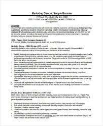 Visual Merchandising Job Description For Resume by 27 Marketing Resume Templates In Pdf Free U0026 Premium Templates