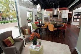 Custom Home Builder Design Center Creating A Design Center That U0027s Beautiful And Brainy Builder