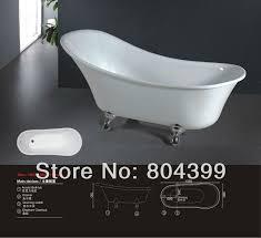 Best Acrylic Bathtubs B530 Detox Foot Baths Clawfoot Royal Bath Tub Freestanding Baby