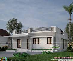 modern farmhouse elevations u20b9 18 lakhs budget estimated house in kerala front elevation