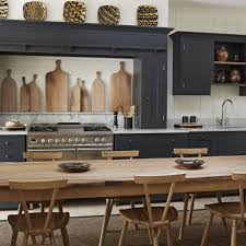 large kitchen design open plan kitchen design ideas ideal home