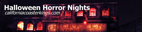 halloween horror nights mazes universal studios hollywood halloween horror nights 2016 maze