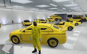 let u0027s see everyone u0027s garage gtaonline