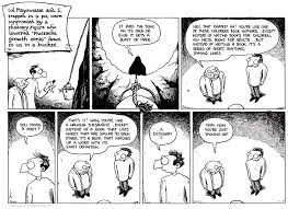 edmund finney s quest to find the meaning of a webcomic by