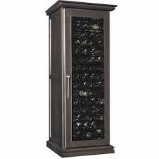 Wine Cabinet With Cooler wine cellars costco
