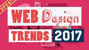 design trends in 2017 web design trends 2017 complex to minimalistic youtube
