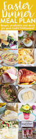 best 25 easter dinner menu ideas ideas on pinterest easter