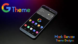 download themes for android lg mark bencze substratum legacy g6 the lg g6