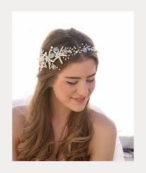 wedding hair accessories sweet wedding hair accessories by be something new mon