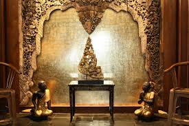 Home Temple Decoration Ideas Asian Home Decor Chicago Explore 6 Inventive Thai Houses And