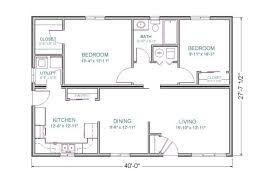 1200 square foot 2 bedroom bath house plans luxihome