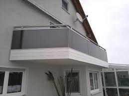 balkone alu balkone missel alu und glas