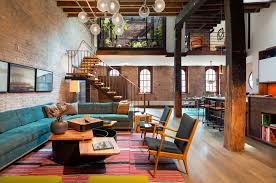 loft design by gallery of tribeca loft andrew franz architect 3