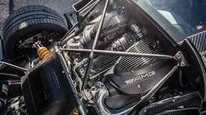pagani engine the pagani huayra bc 2016 2019