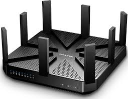 black friday best router deals amazon com tp link ad7200 wireless wi fi tri band gigabit router