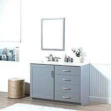 grey bathroom vanity cabinet dark gray bathroom vanity learnerp co