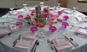 head table decorations wedding reception sbd events the event