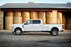 Ford F350 Used Truck Bed - refreshing or revolting 2017 ford f series super duty motor trend