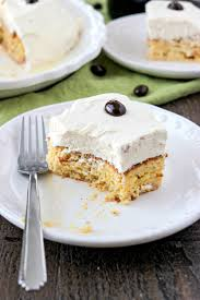 cupcake fabulous tres leches tasty spanish milk cake recipe tres