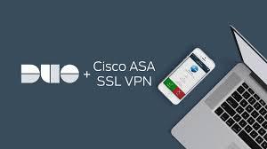 ssl two factor authentication for cisco asa ssl and ipsec vpns duo