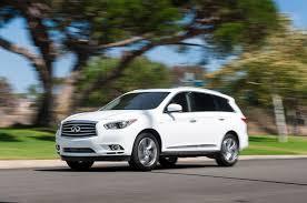 2016 infiniti qx60 first drive 2014 infiniti qx60 hybrid awd first test motor trend