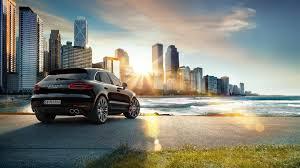 2017 porsche macan turbo interior macan turbo performance