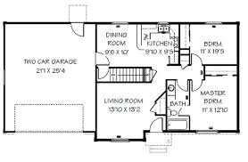 ranch home floor plan small ranch style house plans small ranch style house plans with