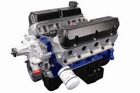 ford mustang 5 0 performance parts mustang 5 0l 5 8l based block crate motors lmr com