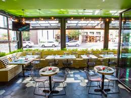 Mexican Patio Ideas by The 25 Best Patios In Dfw For Drinking And Dining