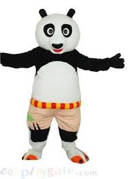 Kung Fu Panda Halloween Costumes Halloween Costume Wholesale Buy Halloween Costume Free Shipping