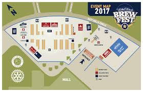 Festival Map Festival Map 2017 U2013 Wild West Brewfest