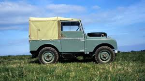 green land rover the land rover is dead long live land rover