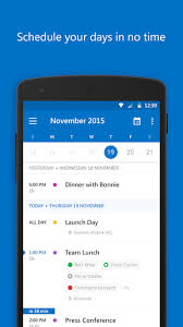 outlook web app android microsoft outlook apk for android