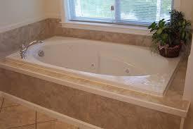 bathroom cool whirlpool tubs design with tile floor and windows