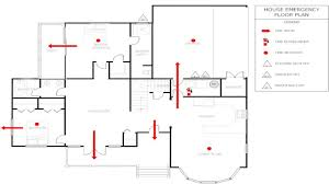 fire exit floor plan 100 emergency evacuation floor plan template safetymap