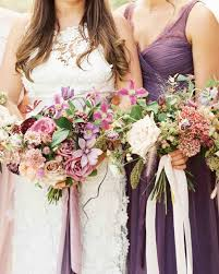 Bridesmaid Bouquets 11 Dos And Don U0027ts For Choosing Your Bridesmaids U0027 Bouquets Martha